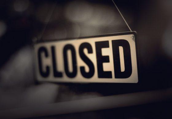Durham Radio Closes Business