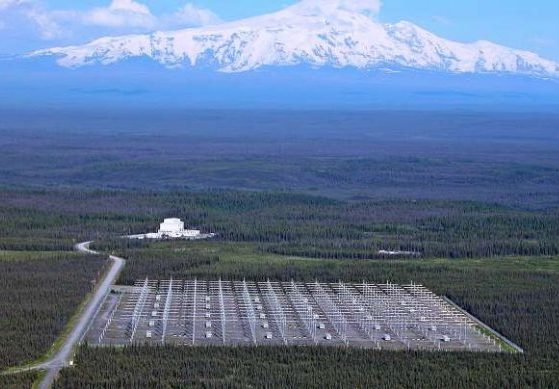 Photo of HAARP to Use WSPR on 80 Meters
