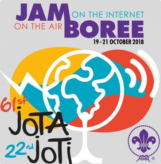 Photo of World JOTA-JOTI Registration Now Open