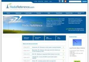 Radio Reference