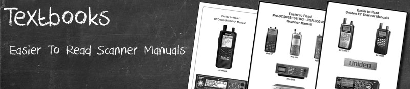 DMR Scanner Radio | VA3DBJ ca