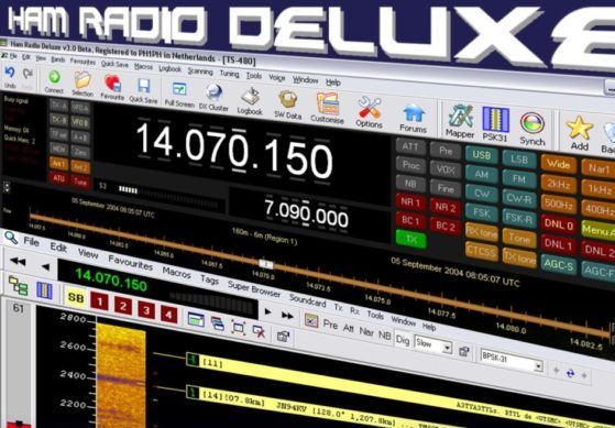 Photo of Ham Radio Deluxe 6.5.0.183 Released