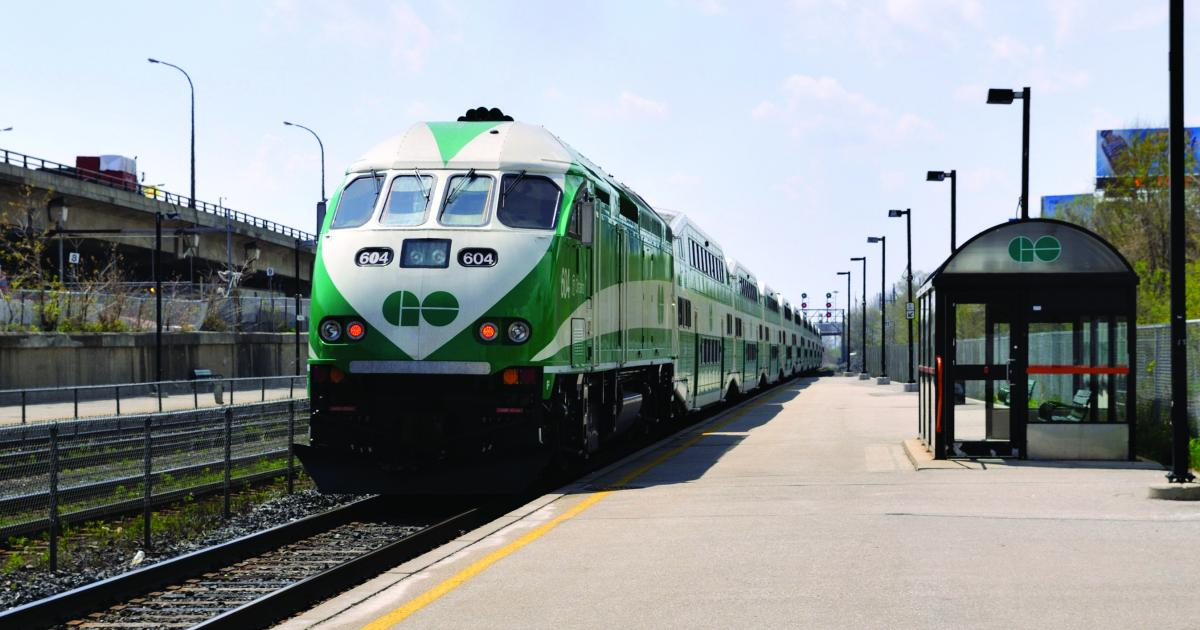 Photo of Coronavirus: GO Transit further reducing service temporarily after 90% ridership drop