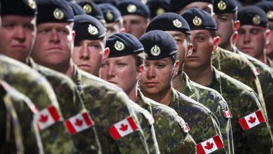 Photo of Voluntary Delay of Releases from the Canadian Armed Forces due to COVID-19